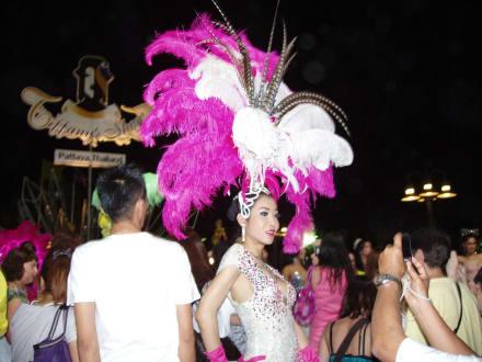 Show/Cabaret/Variety show - Drag Show/Alcazar Cabaret Show