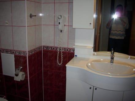 Koupelna -