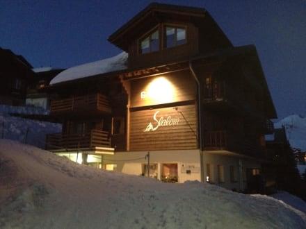 Hotel Garni Slalom - Hotel Slalom