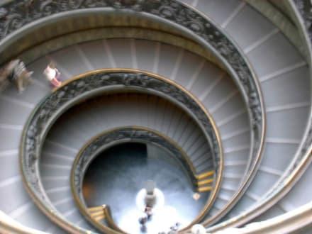 Vatikanisches Museum - Vatikanische Museen