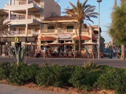 Bar Casablanca - Bar Casablanca