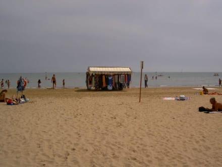 Strand Lignano Sabbiadoro - Strand Lignano