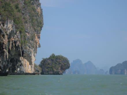 Inselwelt - Sea Canoe Phang Nga