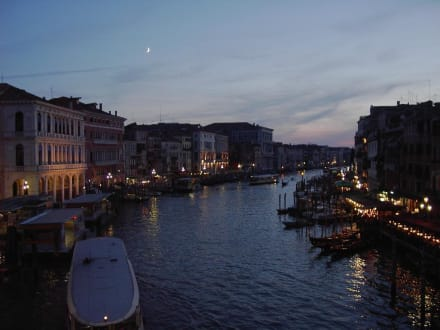 Canal Grande - Canale Grande