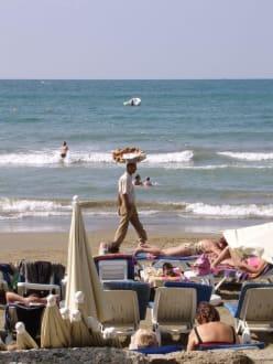 Strandverkäufer - Strand Side