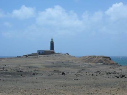 Puerto de la Cruz / westlichster Punkt - Leuchtturm von Jandia
