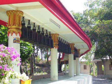 Glockengalerie - Big Buddha