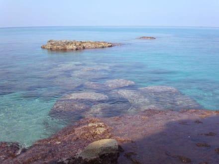 Tropea - Hafen Tropea