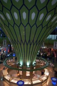 Airport - Flughafen Abu Dhabi (AUH)