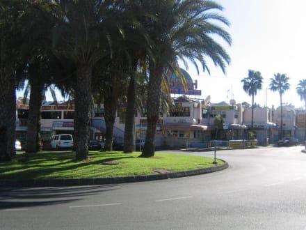 Kasbah - Centro Comercial Kasbah
