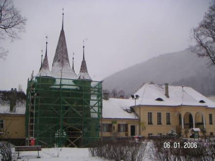 Katharinentor - Katharinentor