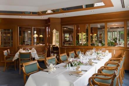 Restaurant Waldbahn Hotel Gotha - Hotel Waldbahn