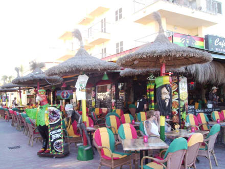 Jamaica - Bar - Cafe Jamaica