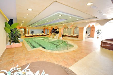 Spa Gaia Palace -