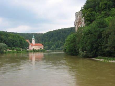 Kloster Weltenburg - Kloster Weltenburg