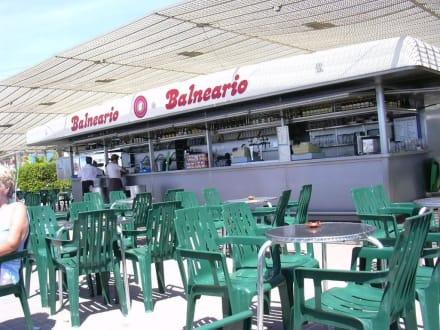 Der Berühmte Balneario 6 - Ballermann 6