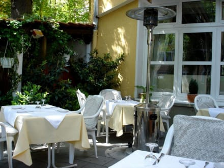 Restaurant La Bouille - Restaurant La Bouille