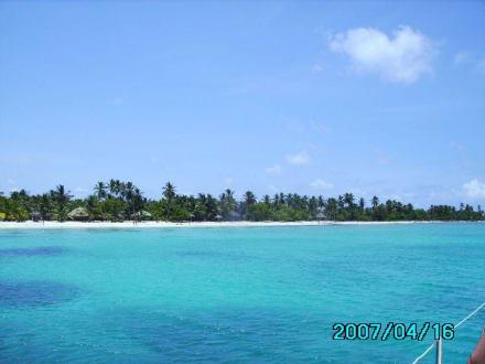 Insel Saona, Dominikanische Republik - Isla Saona