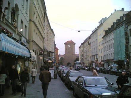 Isartor - Isartor