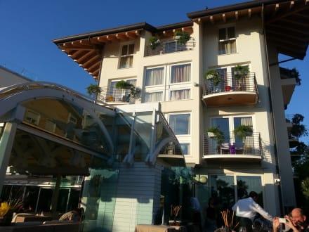 Das Fr Here Maria Pia Bild Color Hotel Style Design In