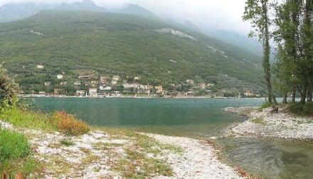 Malcesine am Gardasee - Gardasee