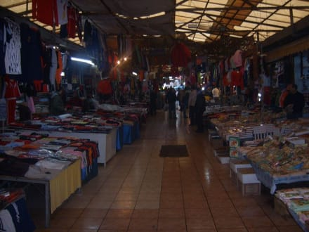Barzar in Antalya - Bazar