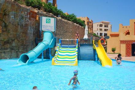 Kids Aqua Park -