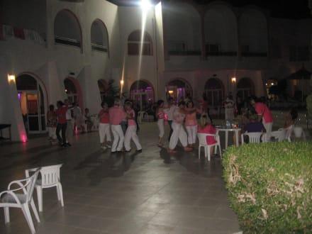 Sport & Freizeit - Hotel Homère Djerba