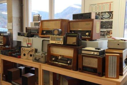 Technikbereich - DDR Museum Thale