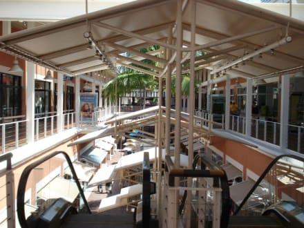 Bayside Marketplace  shoppen - Bayside