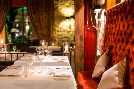 Oleum Restaurant -