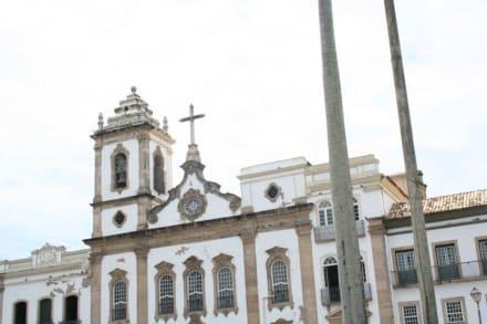 Unterwegs - Kirche Ordem Terceira de Sao Domingos