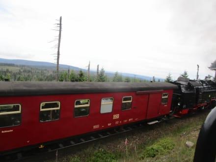 HSB Harzer Schmalspurbahnen - HSB Harzer Schmalspurbahnen