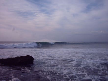 Strand - Dreamland Beach