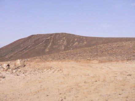 Vulkan - Vulkan Montaña Roja