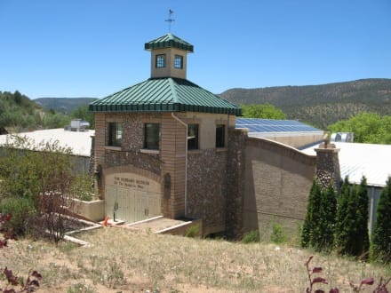 The Hubbard Museum of the American West - The Hubbard Museum of the American West