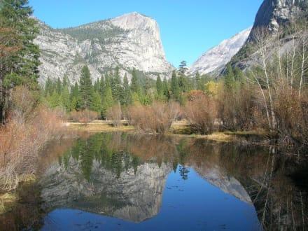 Top Spot - Yosemite Nationalpark