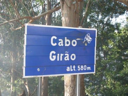 Klippe - Europas höchste Klippe Cabo Girao