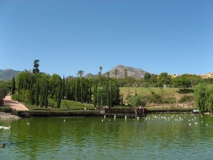 Parque la Paloma - Parque la Paloma