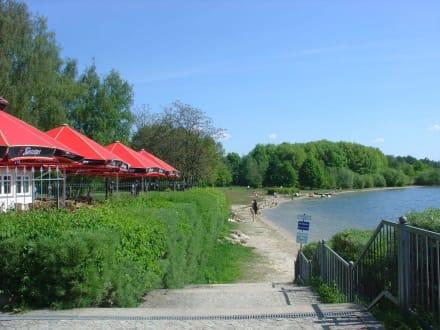 Stadt-Strand - Senftenberger See