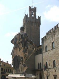 Sonstige Gebäude - Altstadt Arezzo
