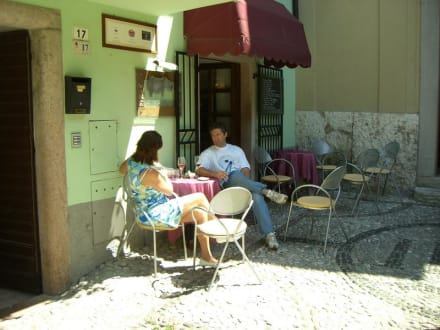 Chill out in Malcesine - Hippotamus