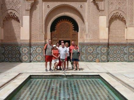 Marrakesch - Tour & Ausflug