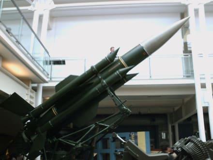 London Imperial War Museum - Imperial War Museum