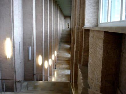Alte Pinakothek München Bild Alte Pinakothek In München