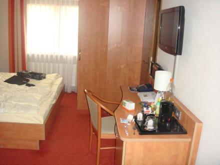 Hotelzimmer - Hotel Bockelmann