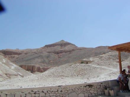Luxor - Tal der Königinnen