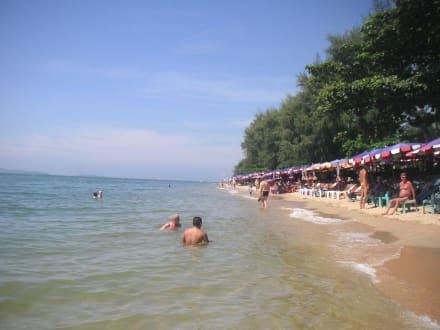 Dongtan Beach - Dongtan Beach