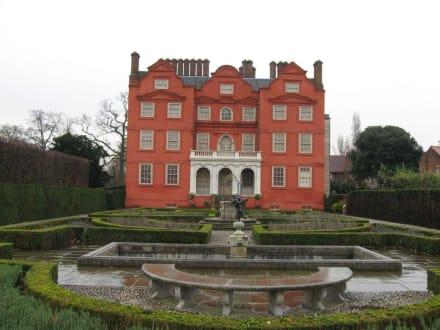 Kew Palace - Kew Gardens