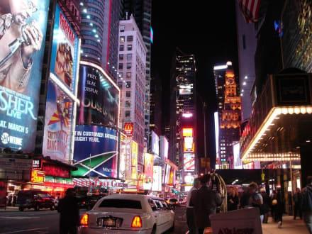 Times Square 1 - Times Square